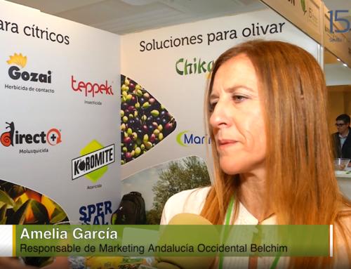 XV Symposium Sanidad Vegetal